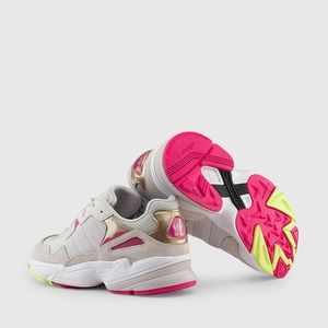 BNIB Adidas Yung 96 Sneakers